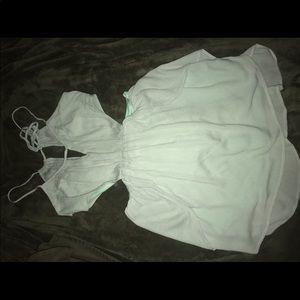 Tobi Mini Dress Summer